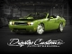 Green Sema Challenger - 1024x768 - Click to download wallpaper