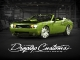 Green Sema Challenger - 1600x1200 - Click to download wallpaper