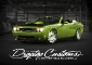 Green Sema Challenger - 1920x1600 - Click to download wallpaper
