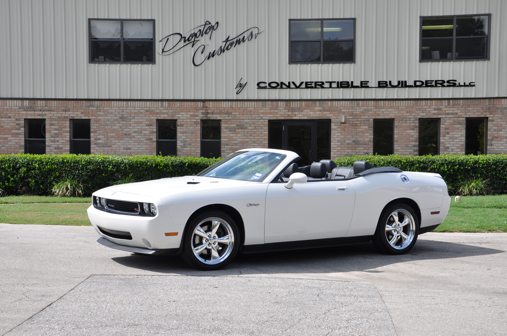 dodge challenger image 2011 dodge challenger convertible for sale. Black Bedroom Furniture Sets. Home Design Ideas
