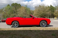 07Red Challenger