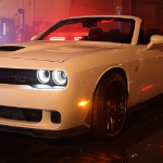 Fox News Auto mention Hellcat For Sale