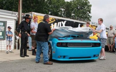 Legacy by Petty Dodge Challenger – DropTop Customs by Convertible Builders, LLC